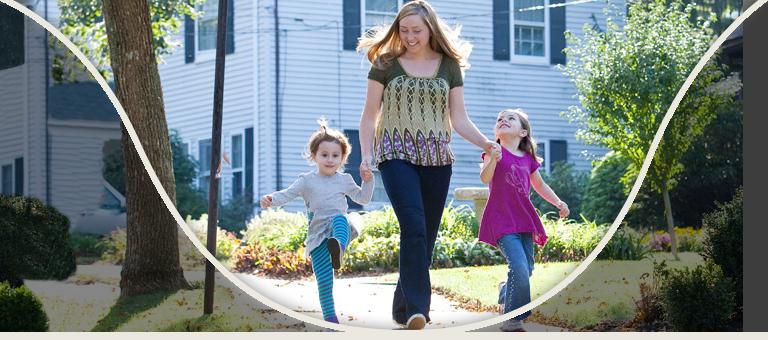 互惠家庭职责和条件