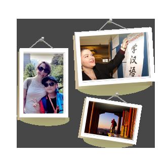 互惠家庭同时需要给予互惠生一定的物质支持,协助其旅行来华并完成互惠项目。这些支持包括: